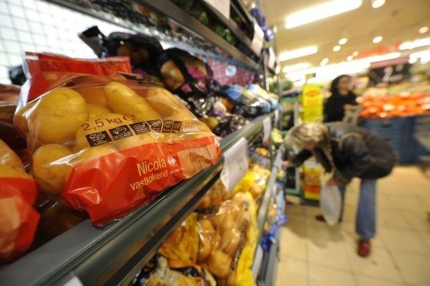 """Boerenbond: """"Voedsel is nog nooit zo goedkoop geweest"""""""