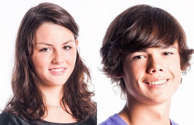 Vermist tienerkoppel herenigd met ouders
