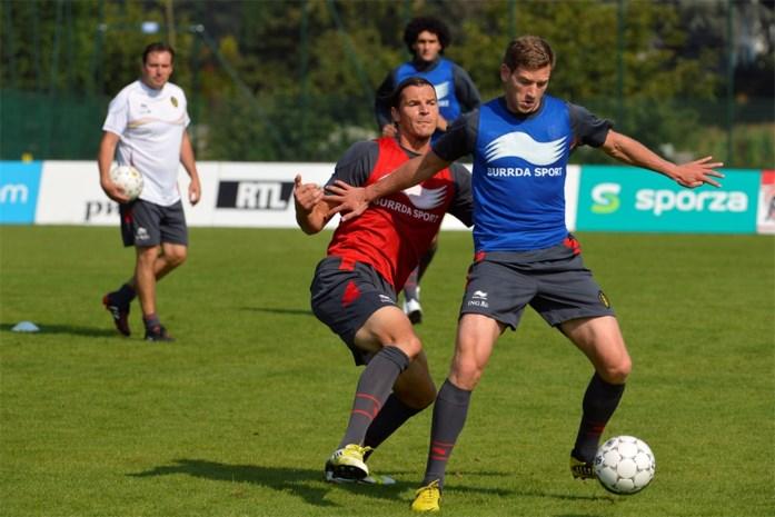 Daniel Van Buyten traint opnieuw mee bij Bayern