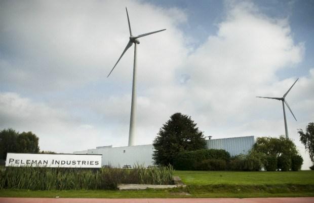 Antwerpse groepsaankoop groene stroom levert 20,5 procent korting op
