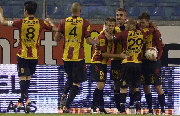 KV Mechelen moeiteloos voorbij Betrix