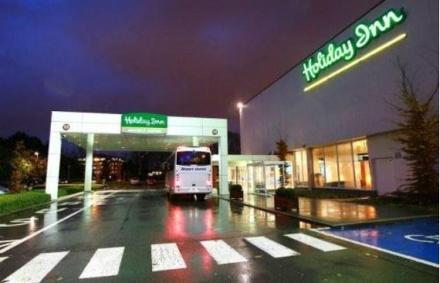 Holiday Inn verstopt diamanten onder hoofdkussen gasten