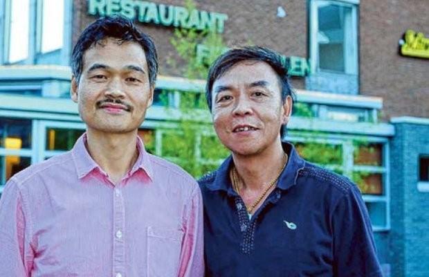 Kleidal wordt Aziatische wereldkeuken Okura Plaza