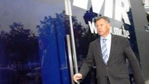 Parket opent vooronderzoek naar MR-politicus Alain Courtois
