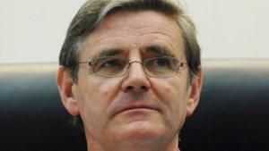 Bossuyt wil Europees Asielhof oprichten