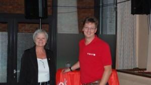 Christine Van Broeckhoven spreekt over dementie en alzheimer
