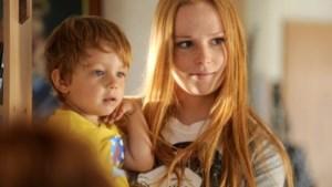 Zoontje Staf Coppens acteert in 'Aspe'