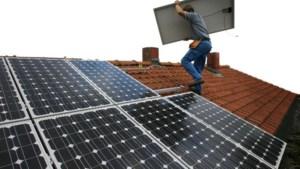 Netvergoeding van 200 euro voor gezin met zonnepanelen