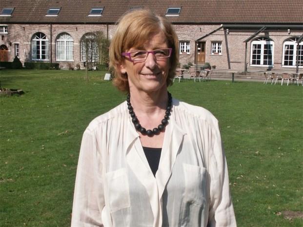 Marleen Vanderpoorten wordt OCMW-voorzitter