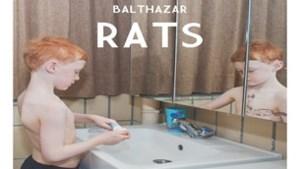 CD: Rats - <br/> Balthazar (****)