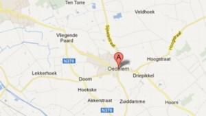 Dronken man rijdt in op groepje kinderen in Beernem