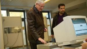Moureaux na 20 jaar geen burgemeester meer in Molenbeek