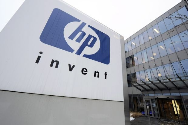265 banen in het gedrang bij HP