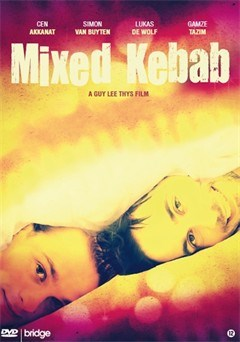 DVD: Mixed Kebab - (**)
