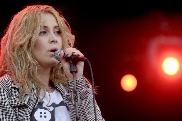 Anouk gaat voor Nederland naar songfestival