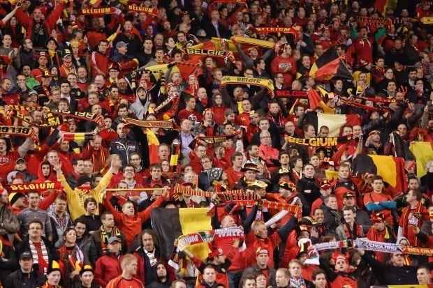 België-Schotland best bekeken wedstrijd van Rode Duivels in 10 jaar