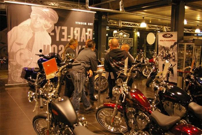 Finalisten Endless Summer Harley Davidson
