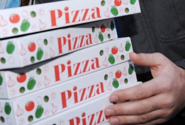 Pizzabezorger overvallen met vuurwapen