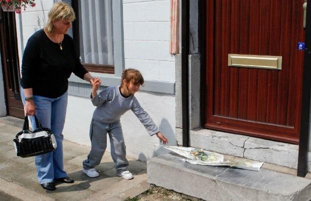 Raadkamer oordeelt op 8/11 over vrouw die dochter in stukken sneed
