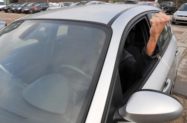 Twee jaar met uitstel voor uit de hand gelopen verkeersagressie