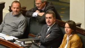 FDF tegen hervorming snel Belgwet