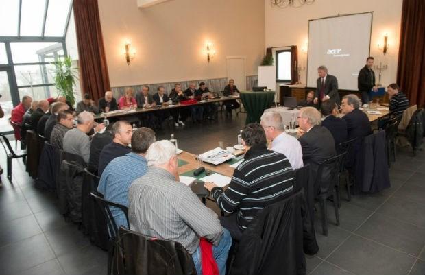 Ruim 600 banen in gevaar bij staalbedrijven in La Louvière