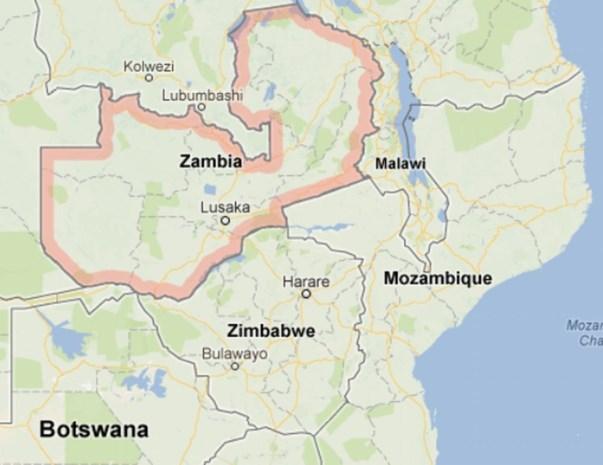 Belg riskeert 14 jaar cel in Zambia voor homoseksualiteit