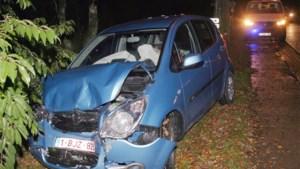 Zwaargewonde na ongeval in Beerse