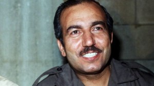 Israël geeft moord op PLO-topman Abu Jihad toe