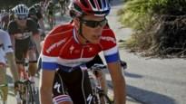 Niki Terpstra wint op Curaçao, De Gendt derde