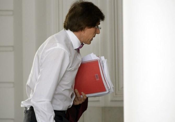 Onderhandelingen begroting maandag verder gezet