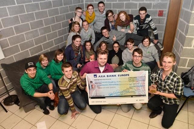 Jeugdtheater Rhetorika wint zestiende Zeelse Jeugdprijs