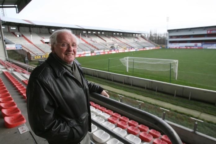 Ex-Rode Duivel Vic Mees (85) overleden