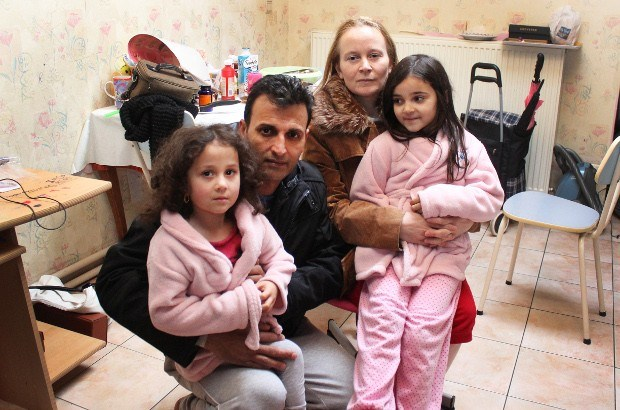Dochter (4) redt hele gezin van CO-dood