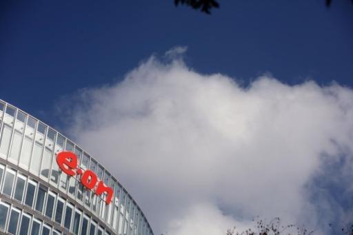 Duitse energiegigant E.ON komt met winstwaarschuwing