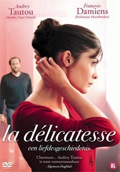 DVD: Délicatesse (**)