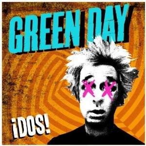 CD: Dos! - Green Day (***)