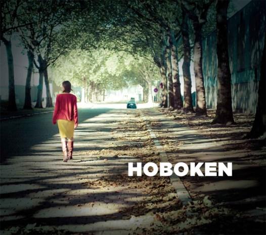 CD: Hoboken - Hoboken  (***)
