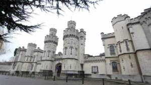 Gedetineerde ontsnapt uit gevangenis van Sint-Gillis
