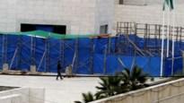 Lichaam Arafat opgegraven voor plutoniumonderzoek