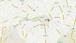 Dodelijk ongeval op Liersesteenweg