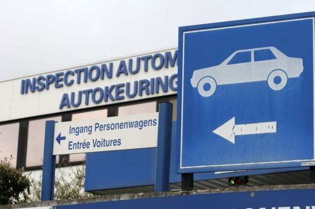 Ook verzekering wordt voortaan gecontroleerd tijdens autokeuring