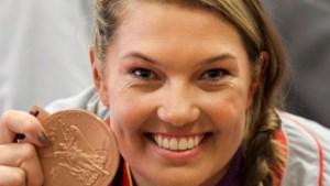 Evi Van Acker wint Vlaamse Reus 2012