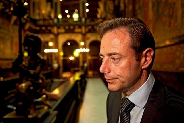 Antwerpen heeft bestuursakkoord