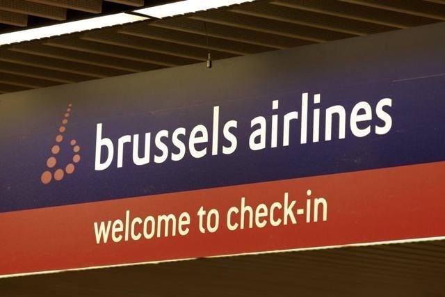 Mensensmokkelaar opgepakt op Brussels Airport
