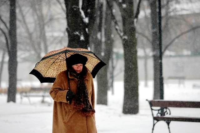 Dertien mensen overleven winterkoude in Polen en Tsjechië niet