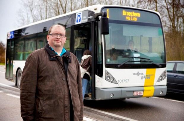 Bewoner Herderin klaagt over te weinig bussen