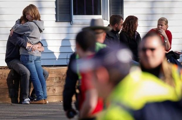 Alle slachtoffers van schietpartij geïdentificeerd