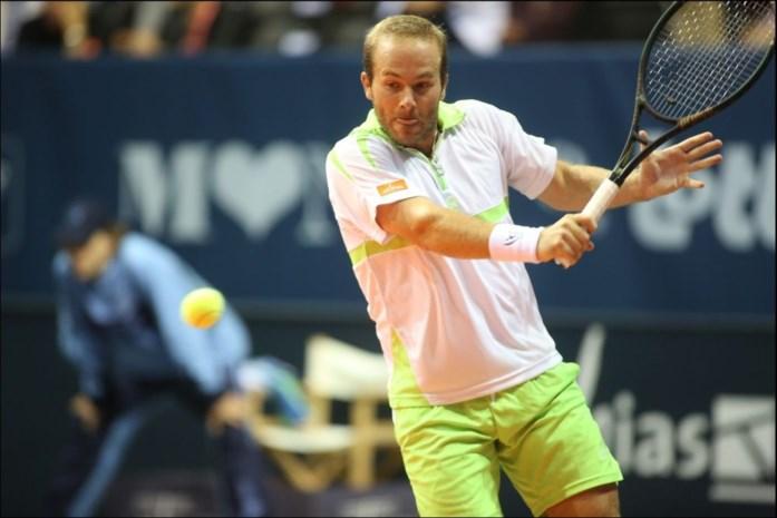 Rochus ontvangt uitnodiging voor ATP-toernooi Auckland
