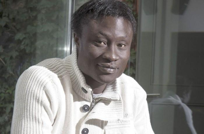 Coulibaly tekent opnieuw bij AA Gent